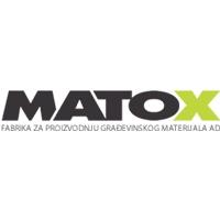 MATOX AD PARAĆIN
