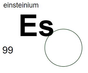 Ajnštajnijum