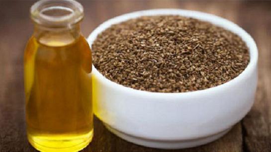 Ajovan ulje je prirodan lek za prirodno lečenje raznih bolesti