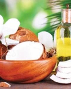 Kokosovo ulje - Akcija