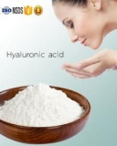 Hijaluronska kiselina - Akcija