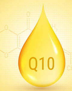 Koenzim Q10 akcija
