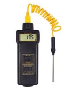 Digitalni termometar sa ubodnom sondom akcija