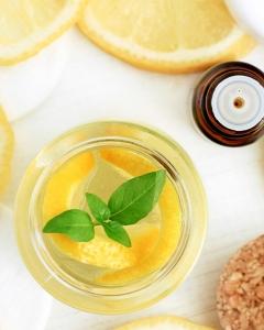 Eterično ulje limuna akcija