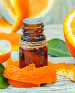 Eterično ulje pomorandže akcija