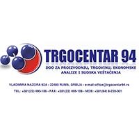 TRGOCENTAR 94 DOO RUMA