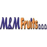 M&M FRUITS DOO