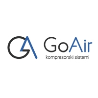 GO AIR KOMPRESORI