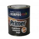Hempro-Color doo Reaktivna osnovna boja Primer