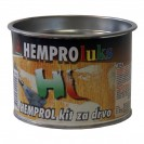 Hempro-Color doo Hemprol kit za drvo