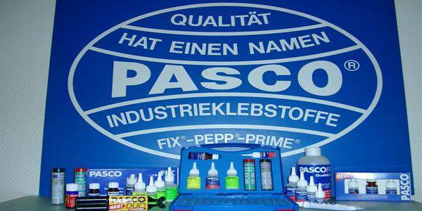 Pasco doo Distribucija Pasco fix lepka