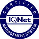 Certified IQNet Managment System