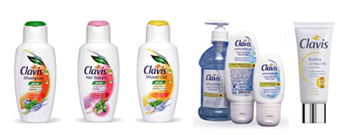 Ana Farm doo Kozmetika Clavis