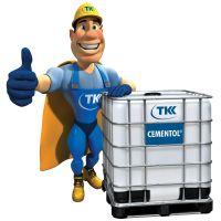 TKK doo CEMENTOL - Dodaci za betone, maltere i injekcione mase