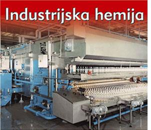 Impuls Hemija doo Industrijska hemija