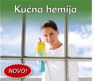 Impuls Hemija doo Kućna hemija