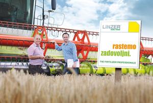 Linzer Agro Trade austrijsko đubrivo viskog kvaliteta