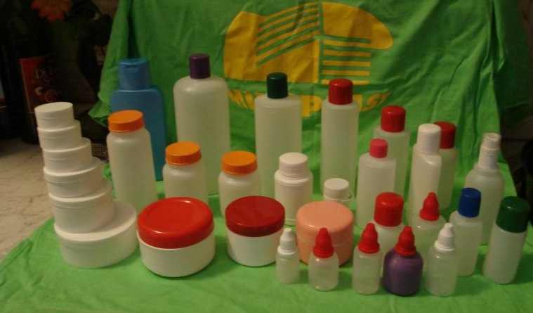 Miniplast Stara Pazova Plasticne tegle, kutije, boce