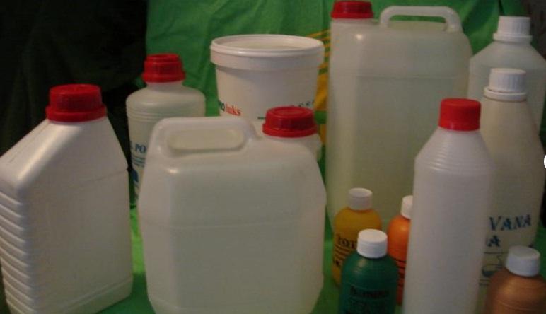 Miniplast Stara Pazova Plasticne boce, kanisteri, kantice