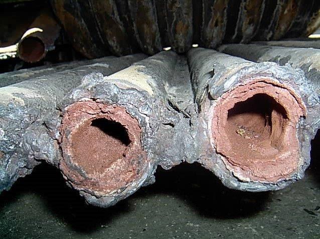 Ovex Inženjering doo inhibitori kamenca i korozije