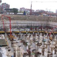 TKK doo Proizvodnja dodataka za betone, maltera i injekcionih masa