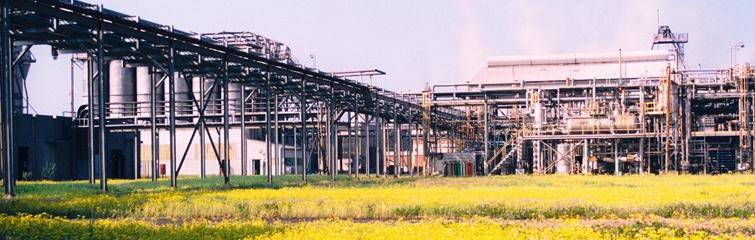 HIP-Petrohemija ad Proizvodnja etilena, polietilena, polietilenskih cevi i fitinga